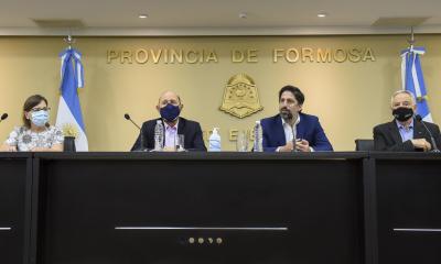 """Ministro Nicolás Trotta: """"Donde hay más  desigualdad tiene que haber más escuela"""""""