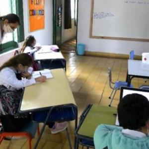 Formosa y Clorinda iniciarán las clases en forma virtual
