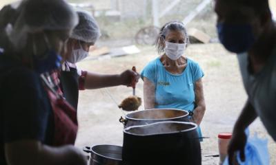 La pandemia elevó la pobreza en América Latina al 33,7%, su nivel más alto en 12 años