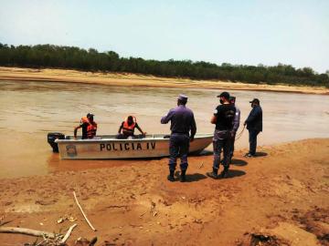 Hallaron el cuerpo de un hombre ahogado en el r_o Bermejo (2).jpeg