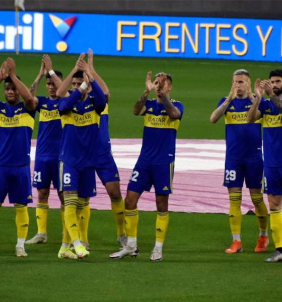 Boca arriesga el invicto de Battaglia frente al campeón Colón antes del superclásico