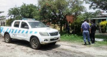 Mujer falleci_  tras recibir una descarga el_ctrica en el barrio Lisbel Rivira.jpg