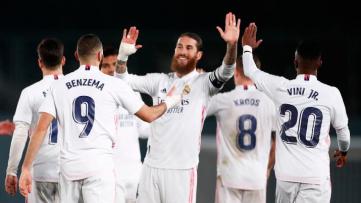 Foto- Real Madrid se mide ante Atletic de Bilbao en un partido desicivo que se juega en Málaga..jpg