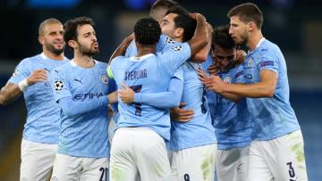 Foto- El equipo de Pep Guardiola va por otro triunfo en su mejor momento..jpg
