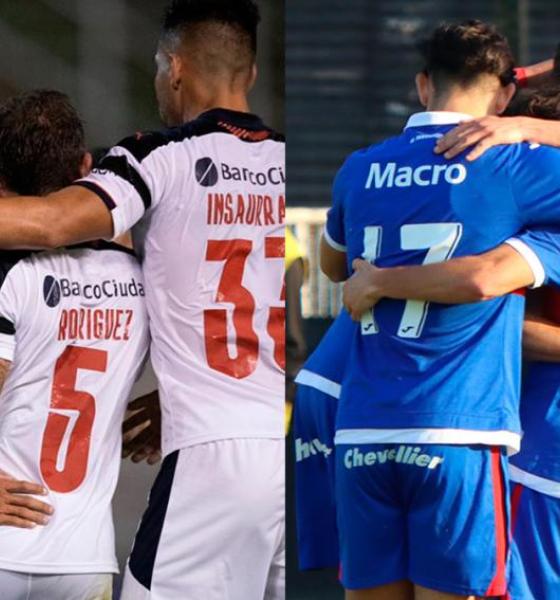 Independiente y Tigre se miden en San Nicolás buscando su pasaje a otra instancia