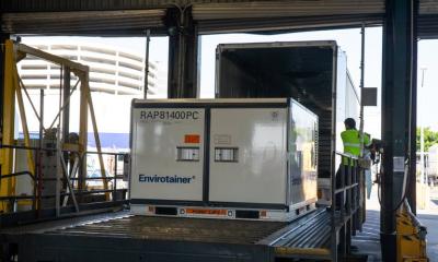 Italia retuvo un cargamento de 250.000 vacunas de AstraZeneca destinado a Australia