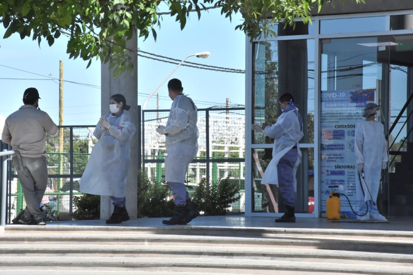 Formosa superó los 100 muertos por COVID: tres nuevas víctimas y más de 220 casos detectados
