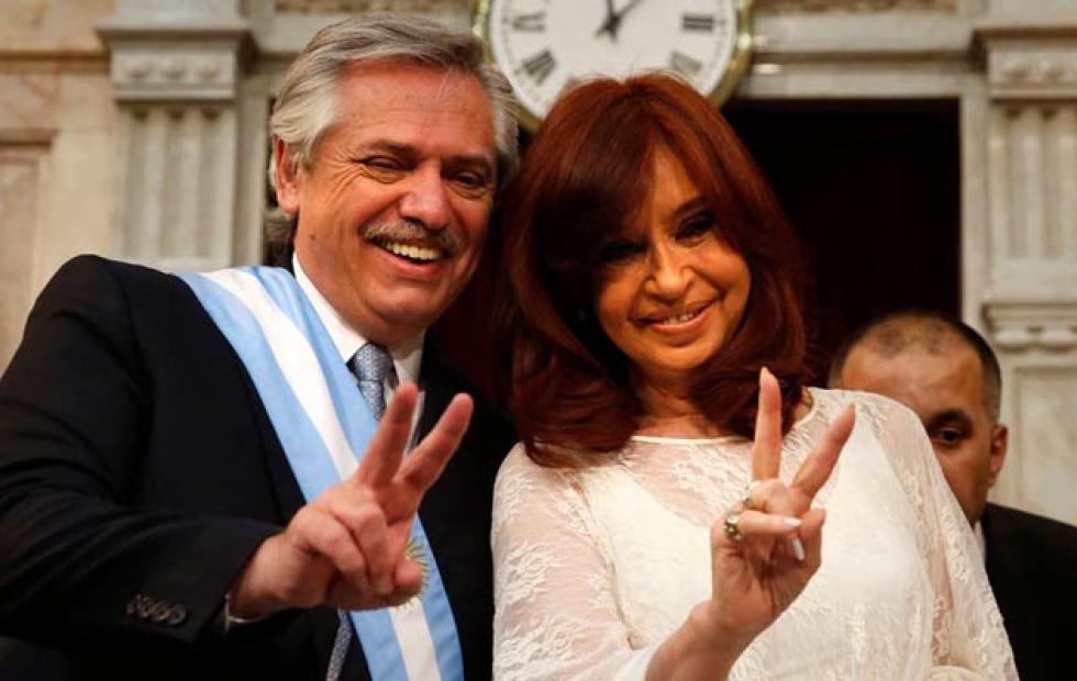 Alberto Fernández y Cristina Kirchner: ¿el último gobierno populista?