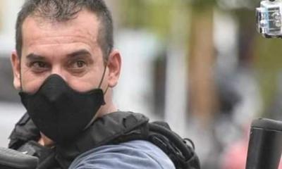 """De no creer: el policía que reprimió """"sádicamente"""" a la gente en marzo habría sido designado como titular de la Comisaría del barrio República Argentina"""