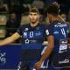 Otra victoria del Montpellier Volley con aporte de Palacios
