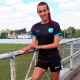 Mara Gómez, la futbolista trans, fue habilitada por la AFA