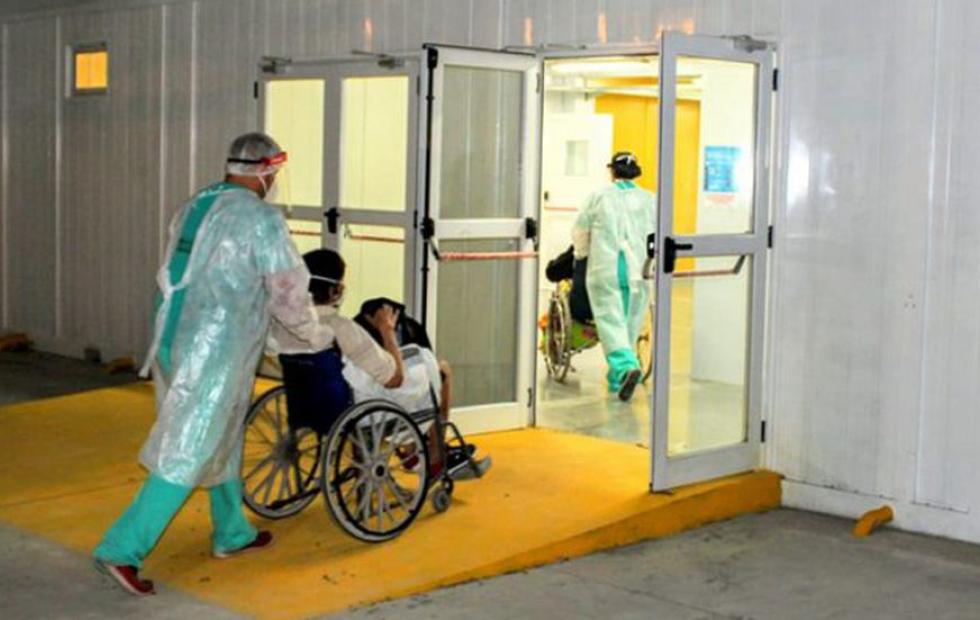 Chaco superó los 19 mil casos de coronavirus