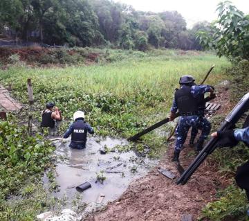 Destacado Operativo Policial de Frontera en Clorinda (1).jpg