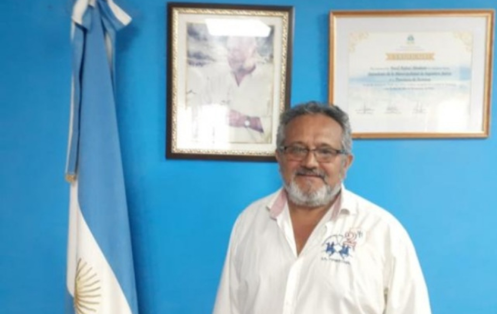"""Nacif: """"Juárez y nuestro sistema sanitario local y provincial  están preparados para combatir la contingencia del COVID 19"""""""