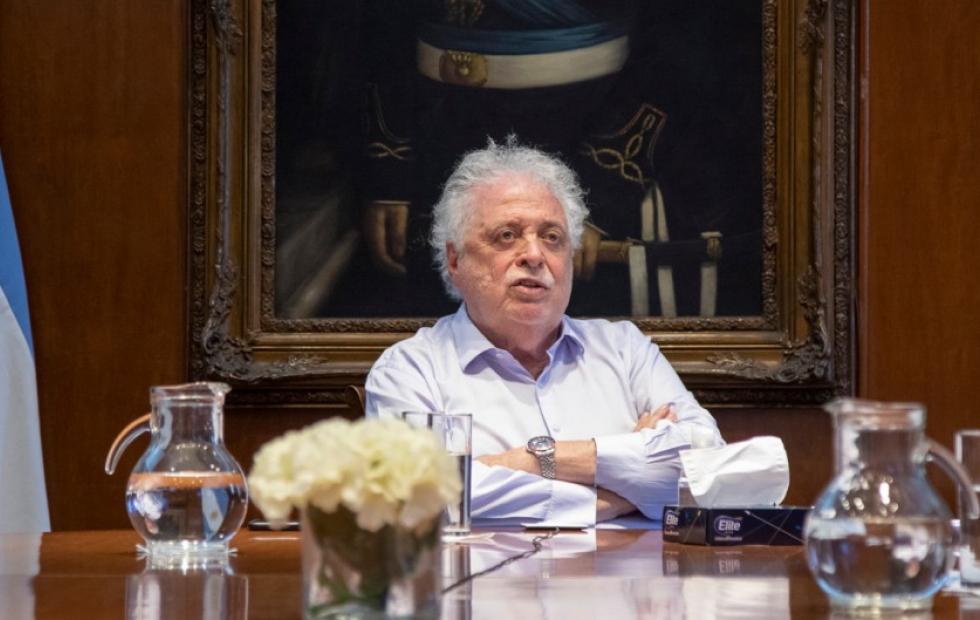 Ginés González Garcia dijo que la situación es peor que en junio y advirtió que puede venir un confinamiento duro