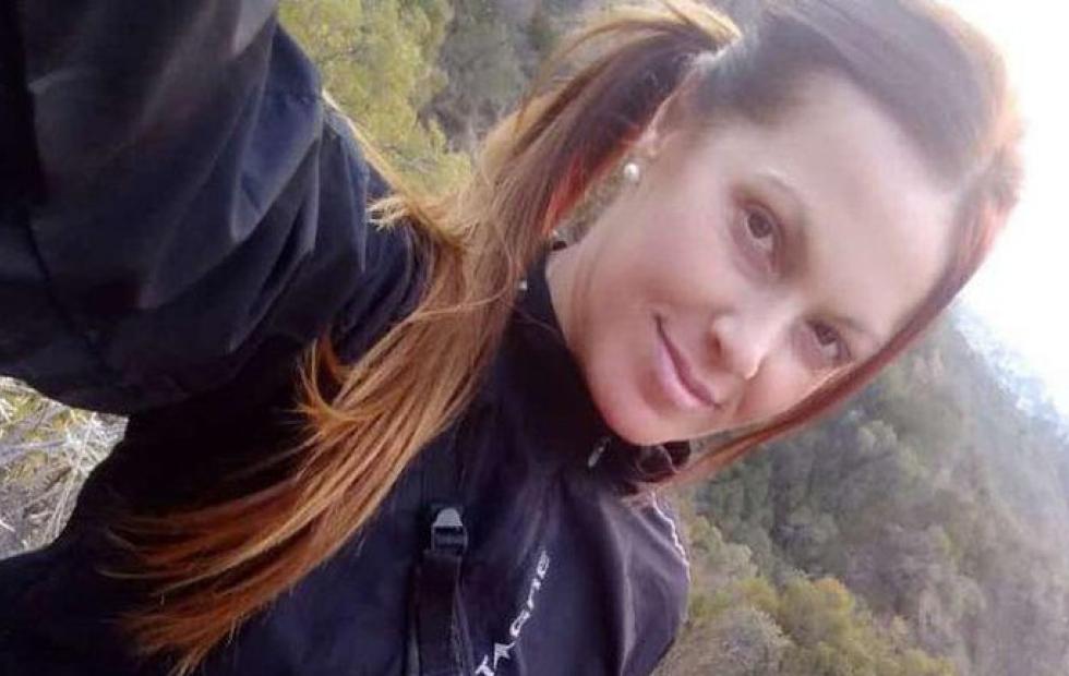 Femicidio en La Falda: hallaron el cuerpo de Ivana Módica luego de que su ex pareja confesara el crimen