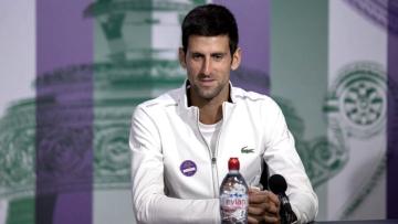 Foto- El serbio que ganó su noveno Gran Slam en Australia lidera el ranking..jpg