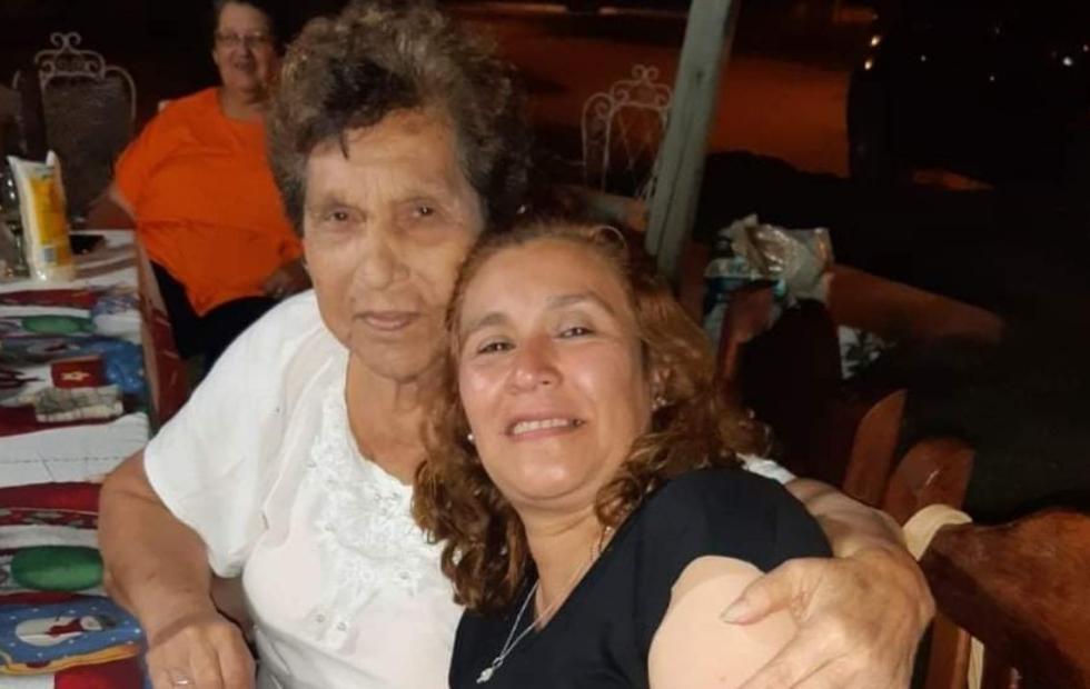 Quería despedir a su madre con cáncer: le autorizaron el ingreso pero  la mujer falleció mientras ella hacía la cuarentena