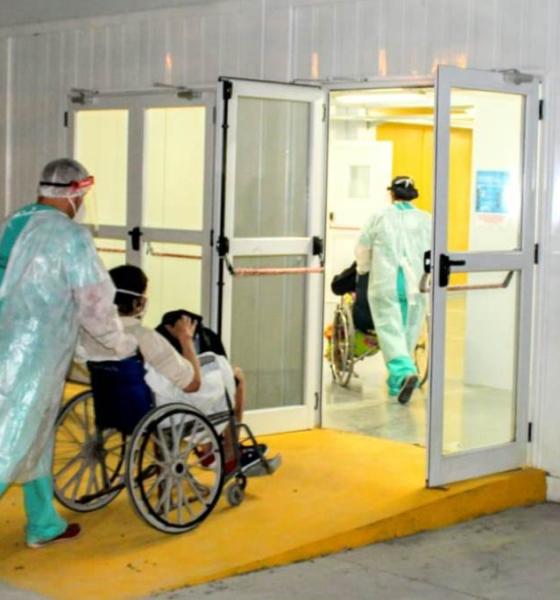 Chaco posee 1342 casos activos y 411 fallecidos por coronavirus