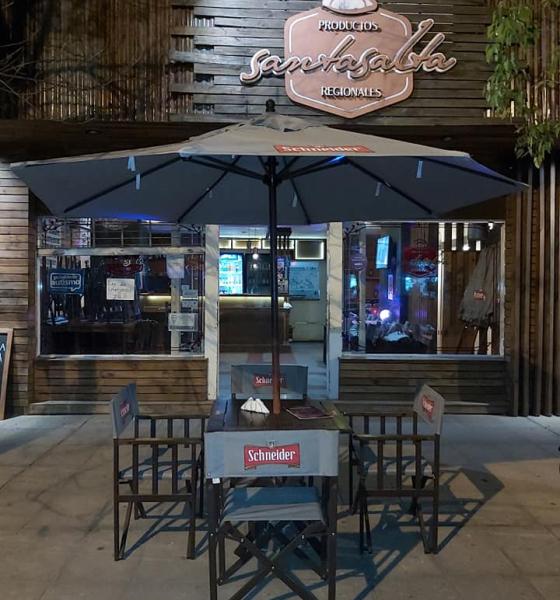 Reabren al público los bares y restós en Formosa: expectativas y cuidados
