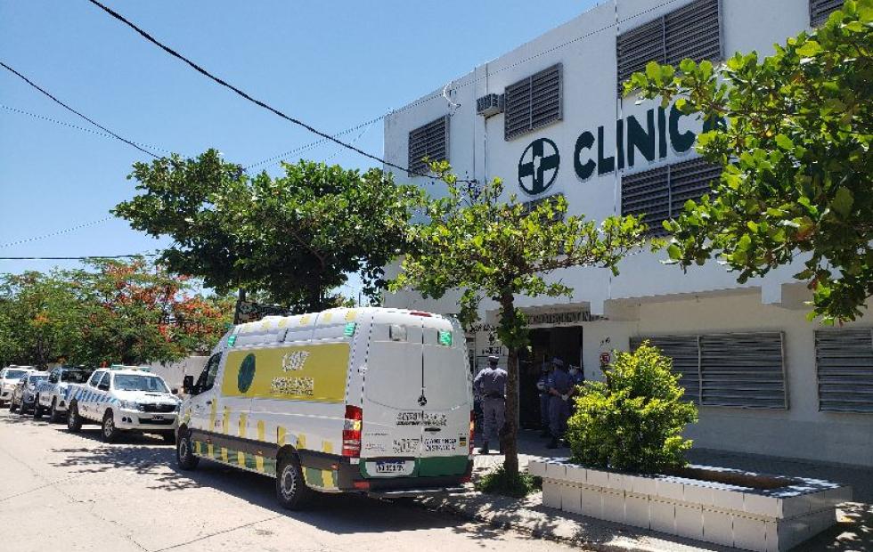 Realizaron hisopados y aislaron a contactos estrechos de paciente positiva de Covid de una clínica