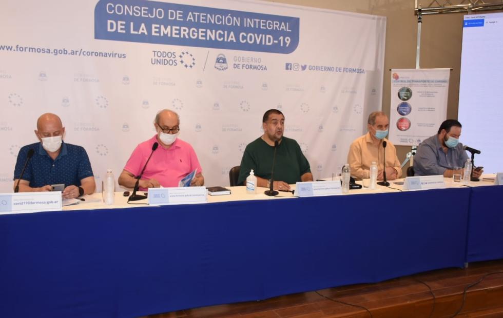 La justicia formoseña condenó a 758 personas por violar el aislamiento durante la pandemia