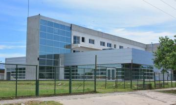 OBRA EDILICIA DEL CENTRO DE MEDICINA NUCLEAR Y RADIOTERAPIA DE FORMOSA.jpg