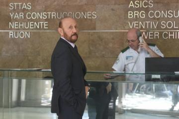 El gobernador, Gildo Insfrán, será juzgado por la justicia federal de la provincia.jpg