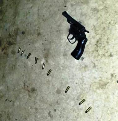 Secuestro arma de fuego Las Lomitas.jpg