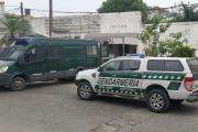 Ciudadana estadounidense ingreso  ilegalmente a la ciudad de Clorinda