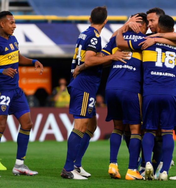 Boca volvió al triunfo pero todavía no clasificó a la zona campeonato