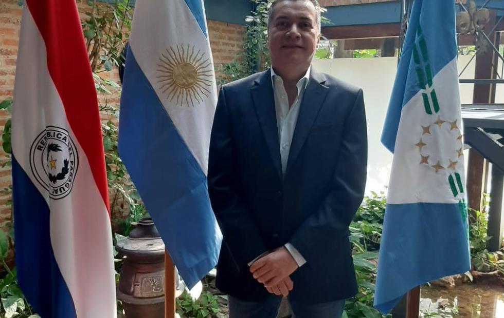 """""""Hasta la fecha tenemos 20 pedidos de ciudadanos para ingresar al Paraguay"""""""