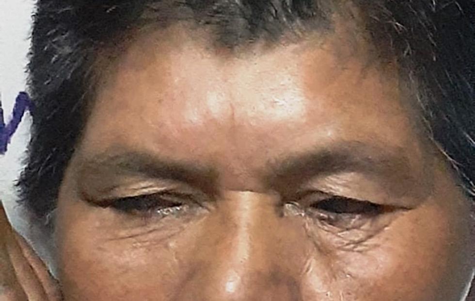 La policía solicita a la ciudadanía colaboración para la identificación de una mujer hallada en la vía pública