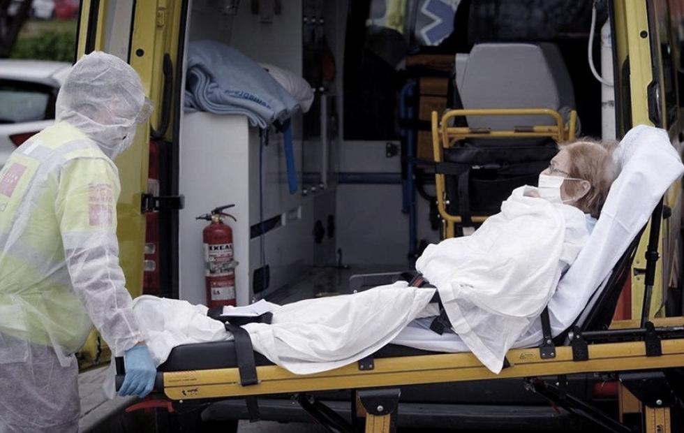 Con más de 25.400 casos de coronavirus en un día, España vuelve a registrar un aumento de contagios