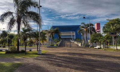 Denunciaron al gobierno de la provincia de Formosa por violar el Art. 205 del Código Penal en el estadio Cincuentenario